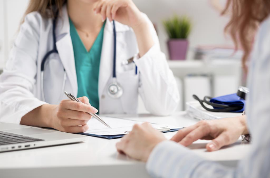 Conversa médico pcte reduzido