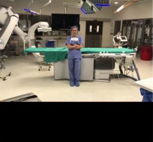 2017 - Fellowship em Endovascular - Cleveland Clinic, EUA