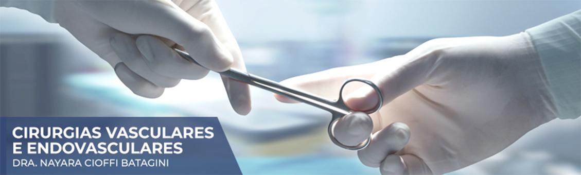 Cirurgias Vasculares e Endovasculares