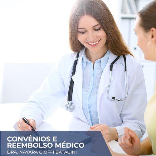 Convênios e Reembolso Médico
