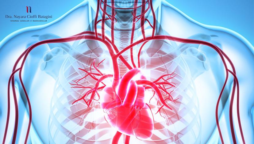 Diferença entre Cirurgia Vascular e Cirurgia Cardiovascular