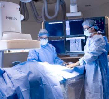 Cirurgia-Endovascular