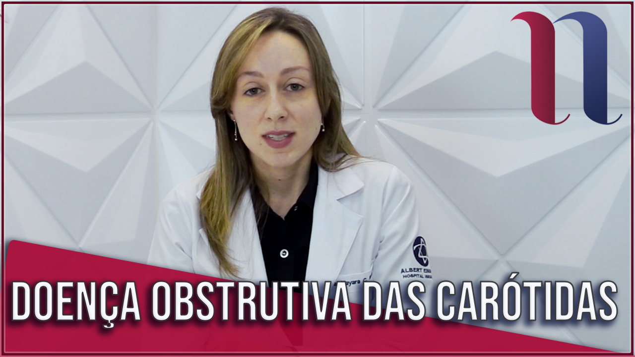 Obstrução de Carótidas